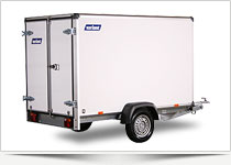 Variant Cargo trailer 715-C2