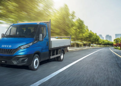 Iveco Daily Chassis